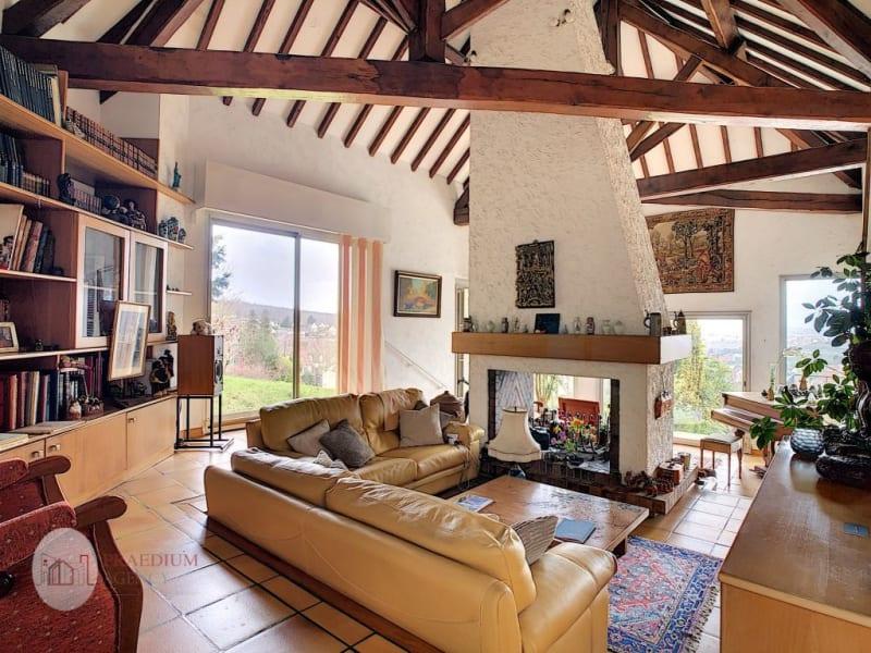 Sale house / villa Aigremont 1190000€ - Picture 3