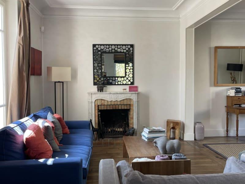 Revenda casa Villennes sur seine 830000€ - Fotografia 5