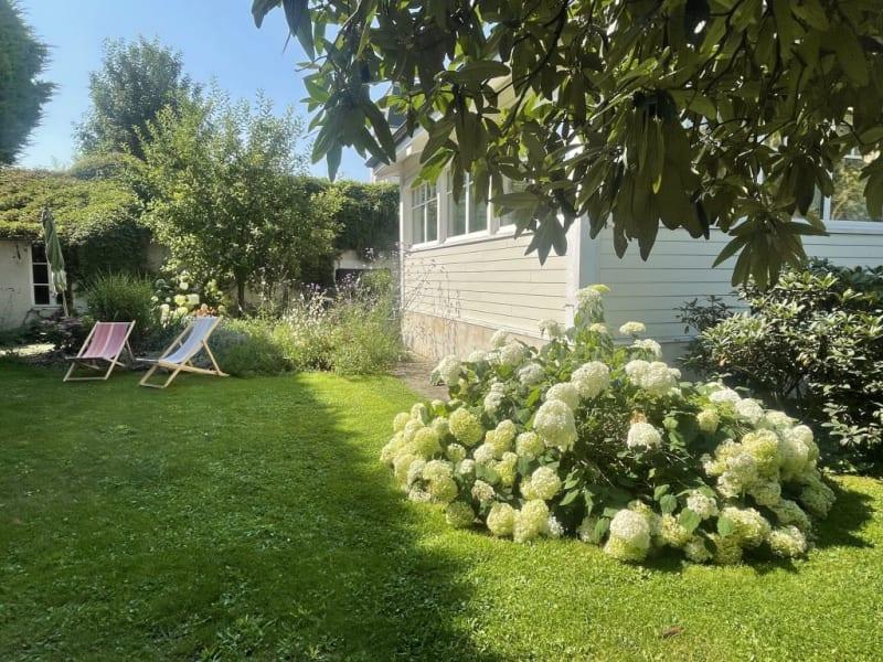 Sale house / villa Villennes sur seine 830000€ - Picture 11