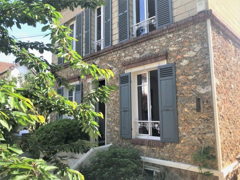 Sale house / villa Villennes sur seine 830000€ - Picture 12