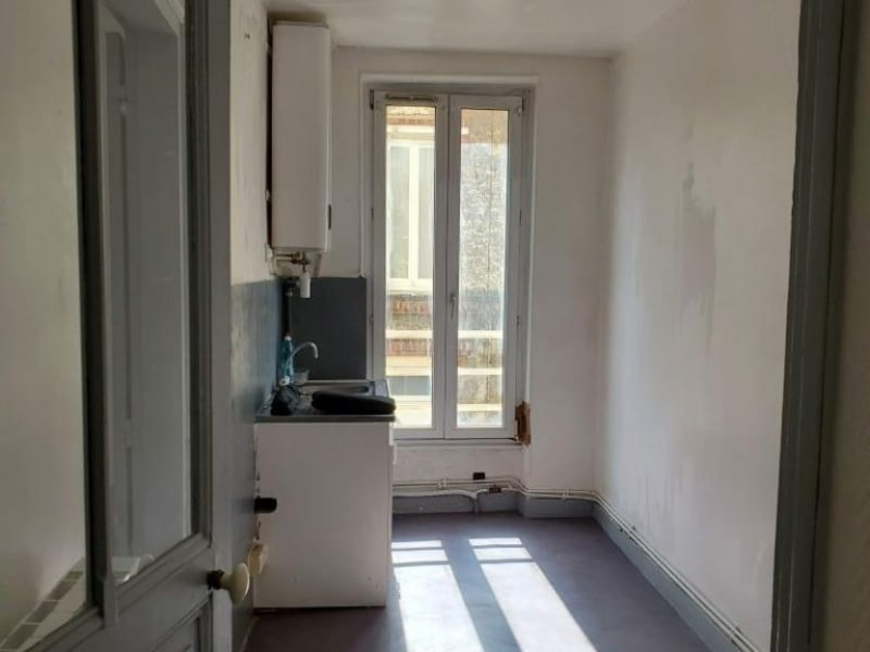 Sale apartment Gagny 125000€ - Picture 3