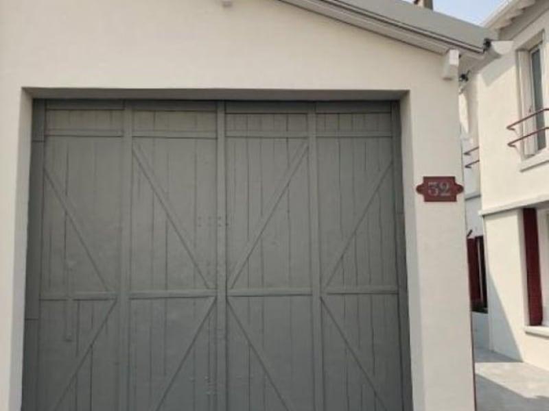 Vente appartement Fontenay sous bois 265000€ - Photo 3
