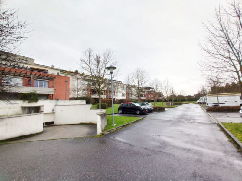 Sale apartment Toulouse 169600€ - Picture 3
