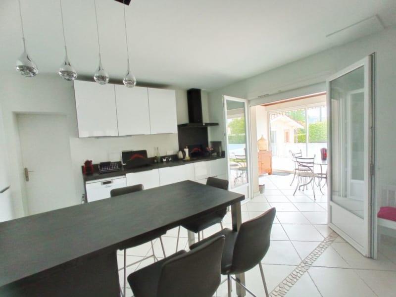 Vente maison / villa Pinsaguel 441000€ - Photo 7