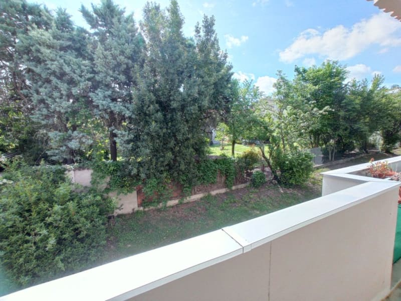 Sale apartment Toulouse 165600€ - Picture 1