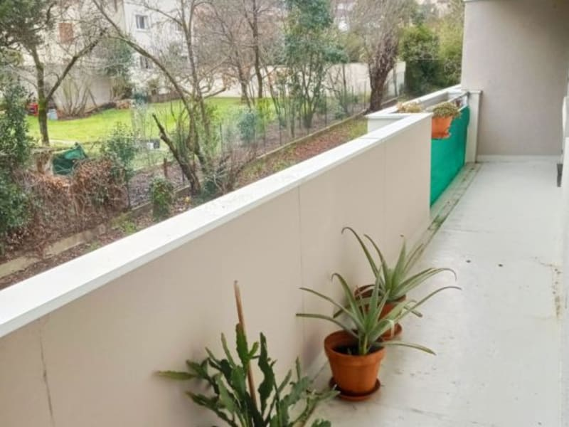 Sale apartment Toulouse 165600€ - Picture 2