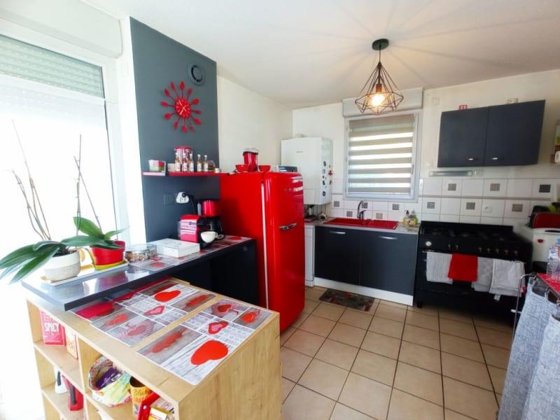 Sale house / villa Colomiers 390000€ - Picture 3