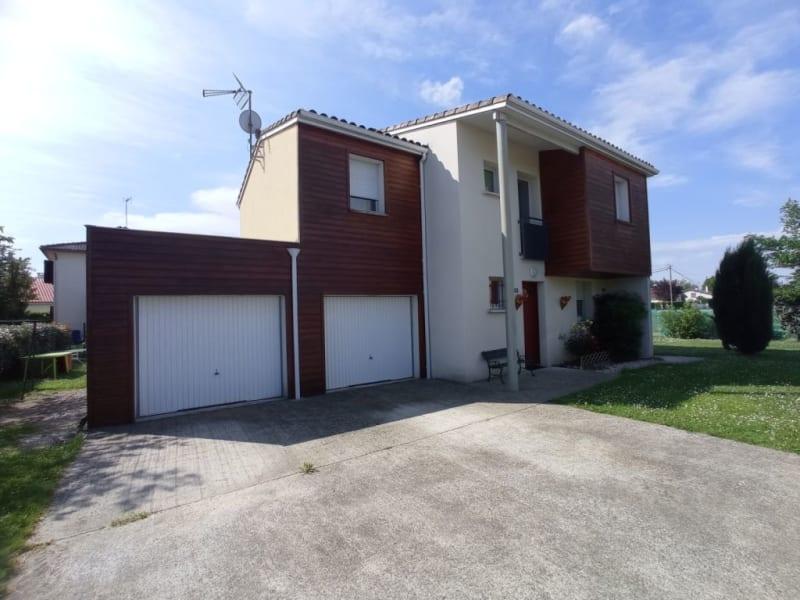 Sale house / villa Colomiers 390000€ - Picture 9