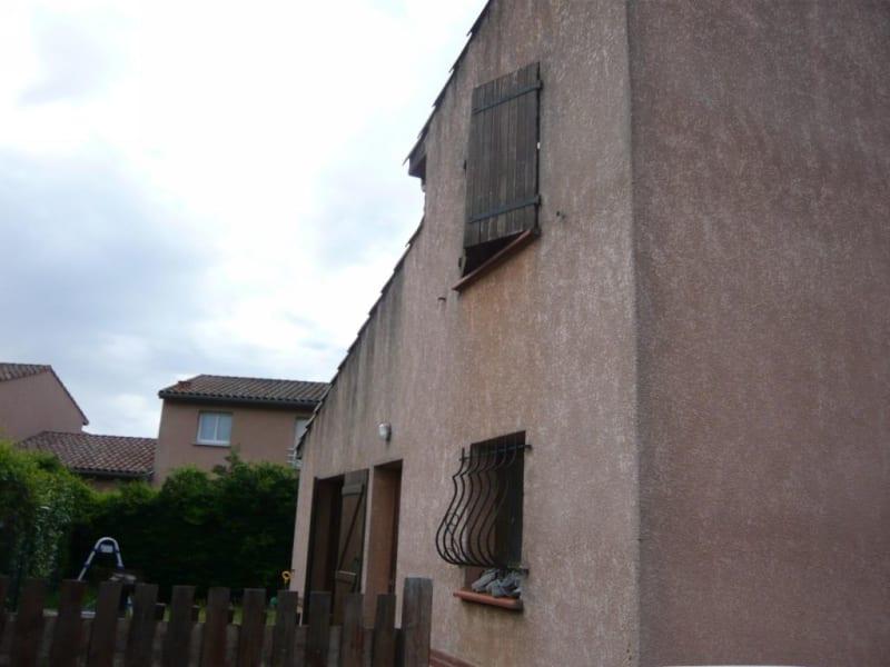 Rental house / villa Muret 855€ CC - Picture 3