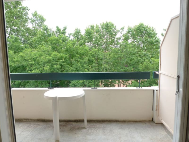 Rental apartment Toulouse 460€ CC - Picture 1