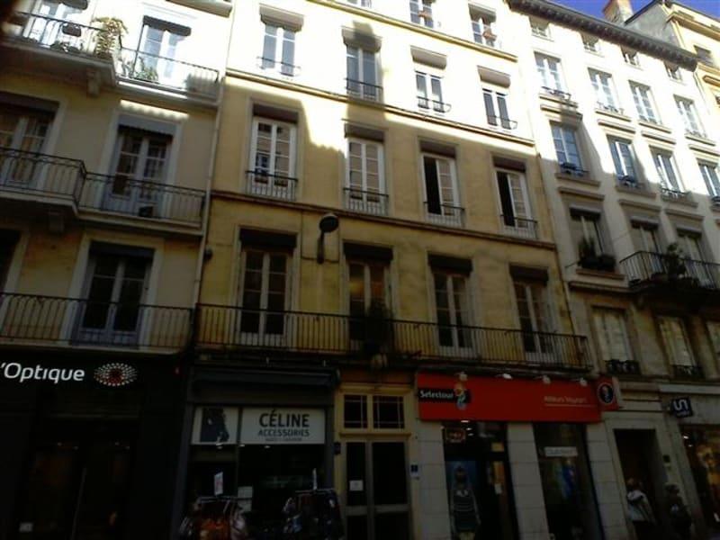 Location appartement Lyon 2ème 1722€ CC - Photo 1