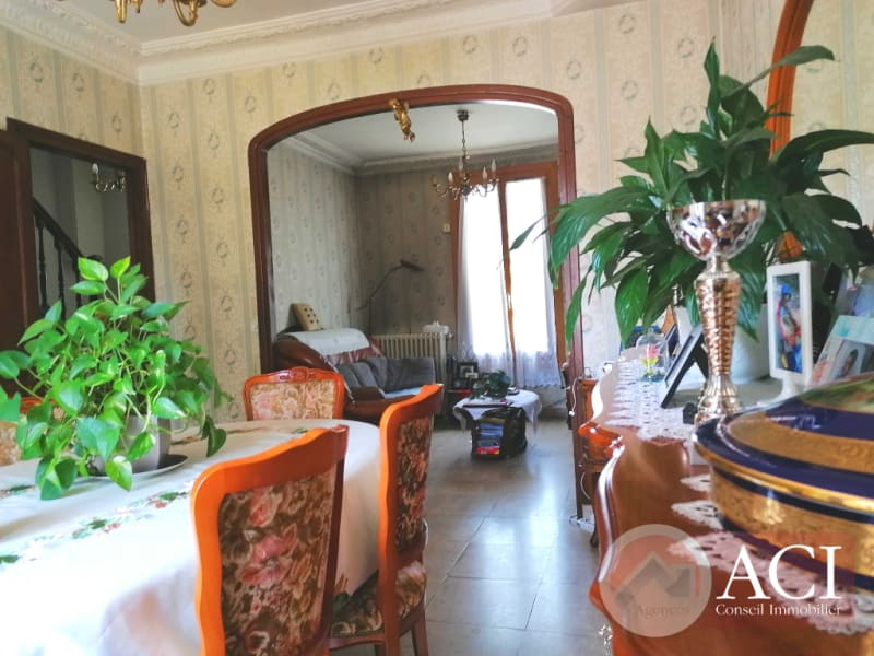 Vente maison / villa Epinay sur seine 378000€ - Photo 3