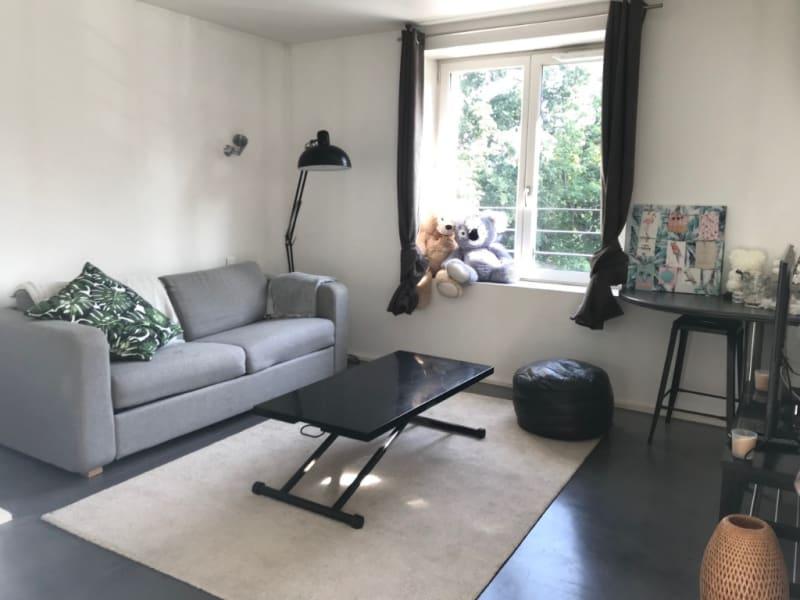 Appartement Nantes 1 pièce(s) 31.12 m2