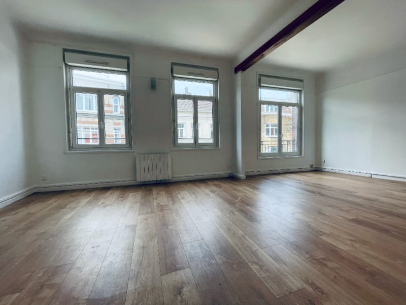 Vente appartement Tourcoing 85000€ - Photo 6