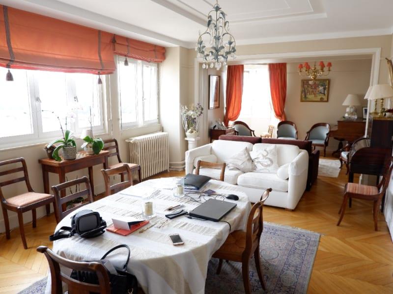 Sale apartment Paris 16ème 980000€ - Picture 1