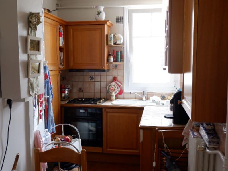 Sale apartment Paris 16ème 980000€ - Picture 4