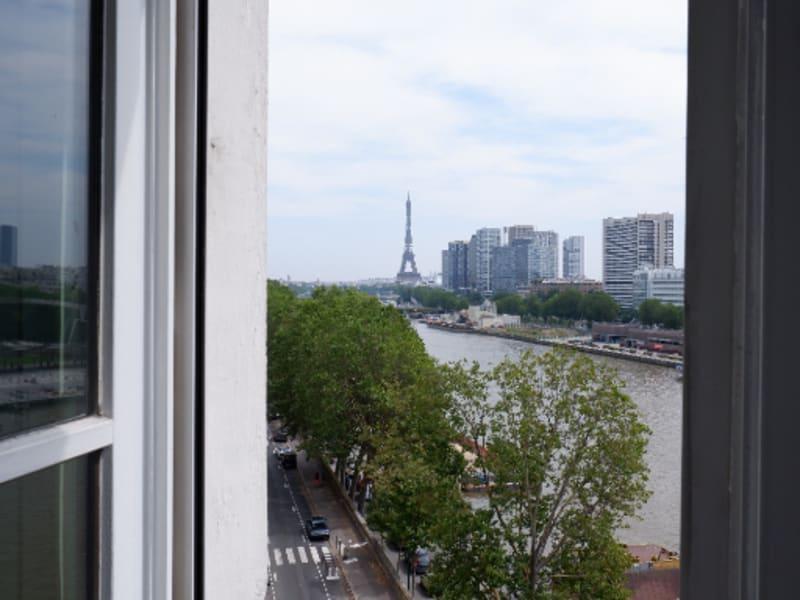 Sale apartment Paris 16ème 980000€ - Picture 5