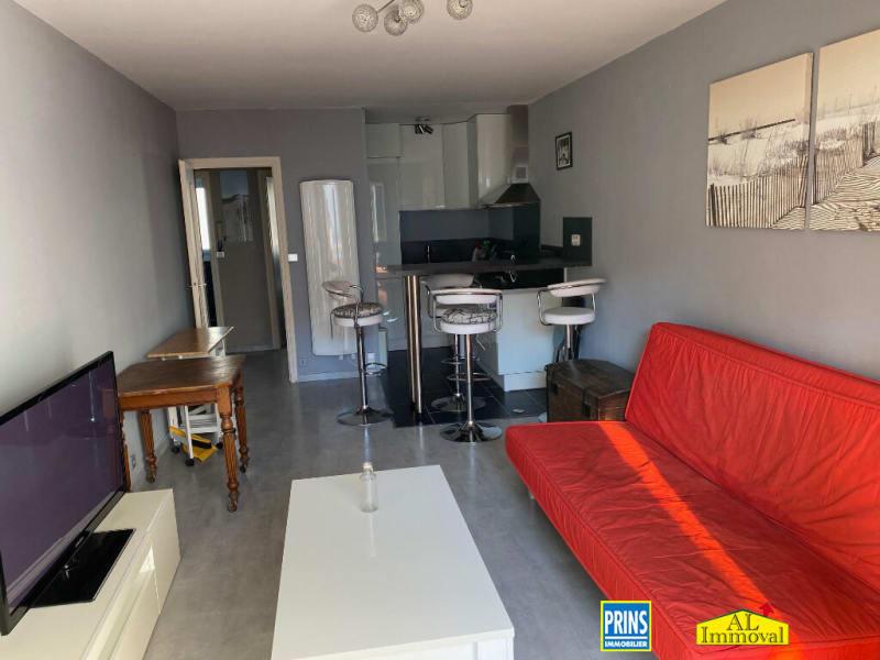 Appartement 2 pièces - 1 chambre - 42 m2