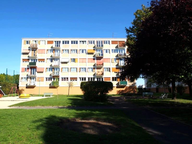 Revenda apartamento Conflans ste honorine 229500€ - Fotografia 4