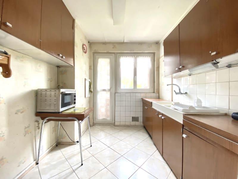Revenda apartamento Conflans ste honorine 229500€ - Fotografia 5