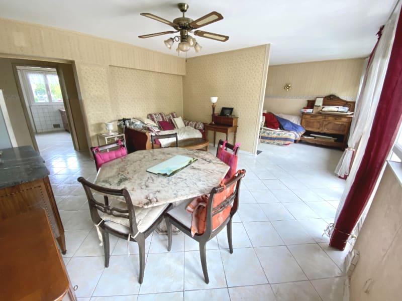 Revenda apartamento Conflans ste honorine 229500€ - Fotografia 8