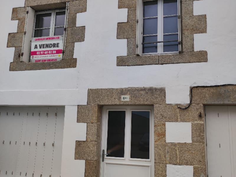 Sale house / villa Moreac  - Picture 1