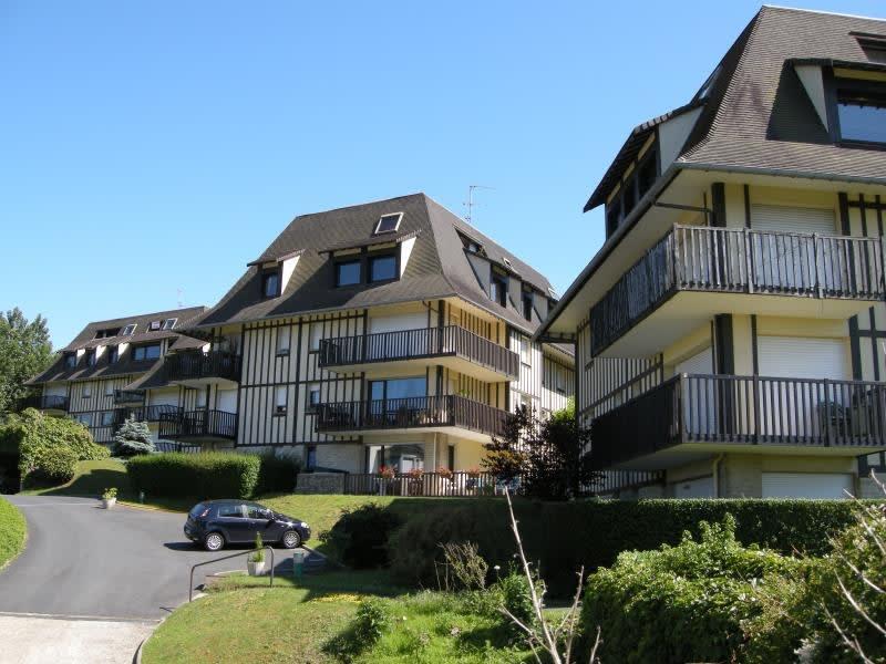 Sale parking spaces Benerville sur mer 9000€ - Picture 1