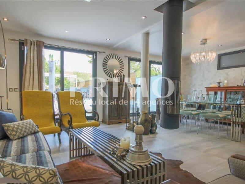 Vente maison / villa Chatenay malabry 1495000€ - Photo 1