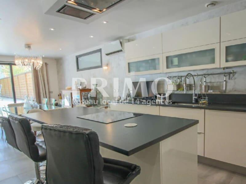 Vente maison / villa Chatenay malabry 1495000€ - Photo 2