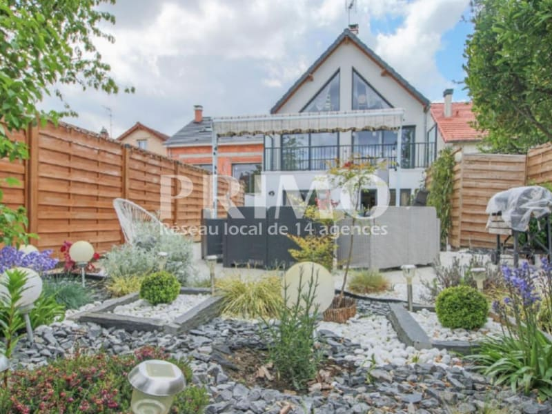 Vente maison / villa Chatenay malabry 1495000€ - Photo 9