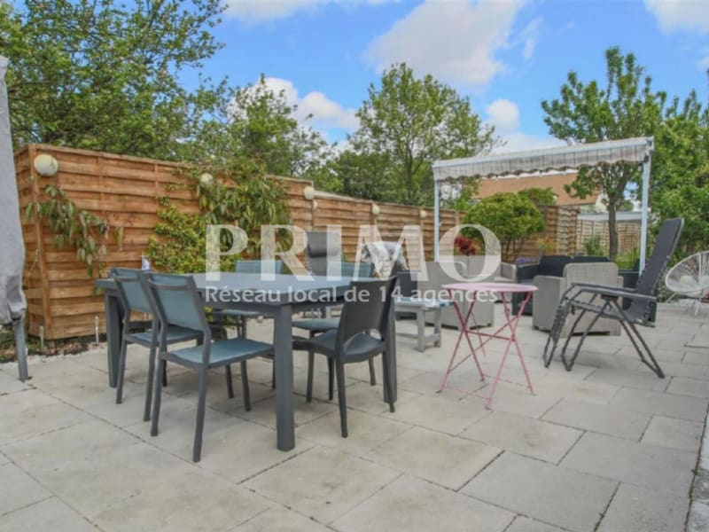 Vente maison / villa Chatenay malabry 1495000€ - Photo 11