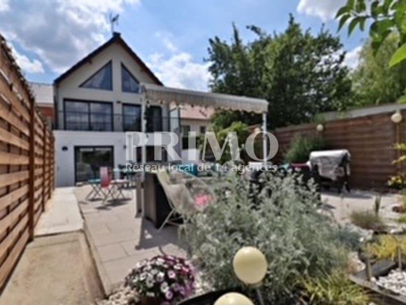 Vente maison / villa Chatenay malabry 1495000€ - Photo 14