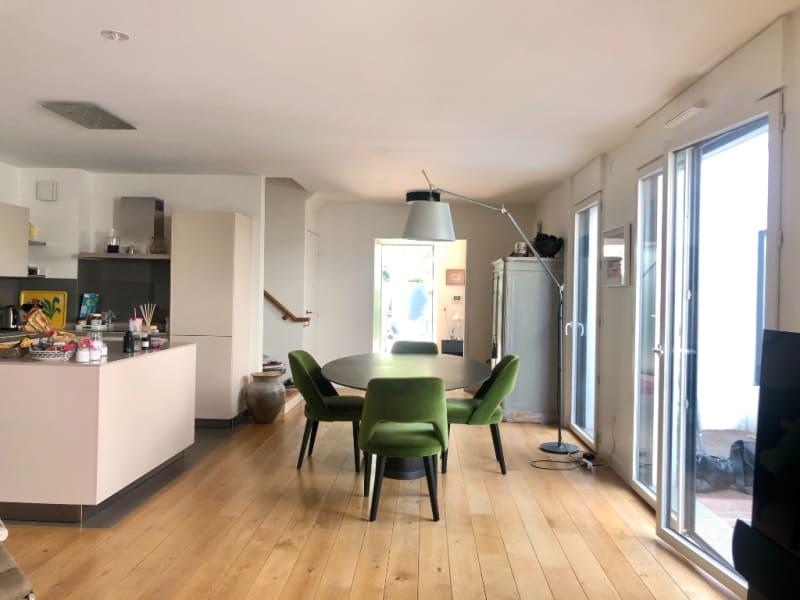 Sale house / villa Boulogne billancourt 1680000€ - Picture 4