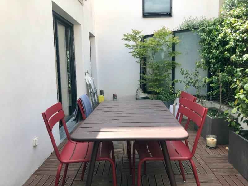 Sale house / villa Boulogne billancourt 1680000€ - Picture 8
