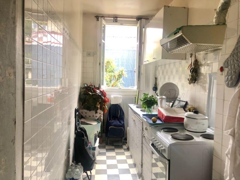 Vente appartement Boulogne billancourt 314000€ - Photo 5