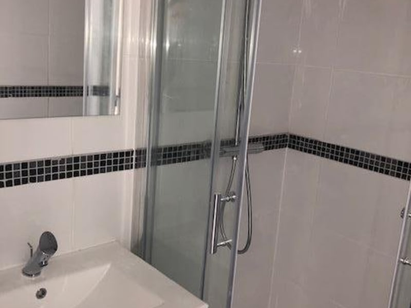 Rental apartment Colombes 690€ CC - Picture 8