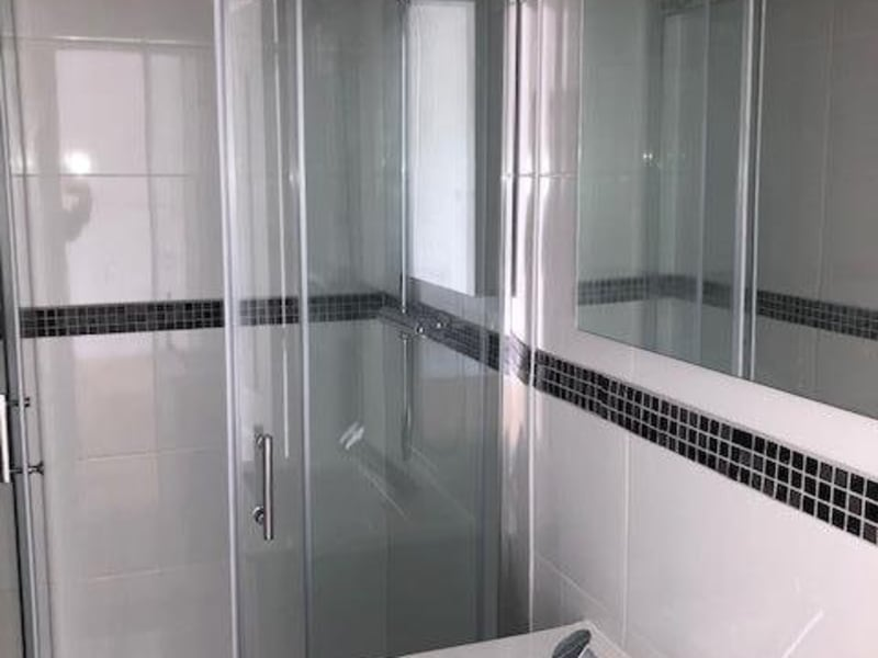 Rental apartment Colombes 880€ CC - Picture 9