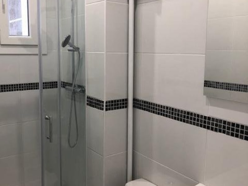 Rental apartment Colombes 995€ CC - Picture 3