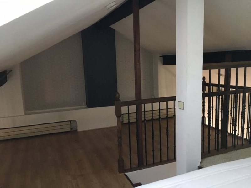 Rental apartment Colombes 990€ CC - Picture 3