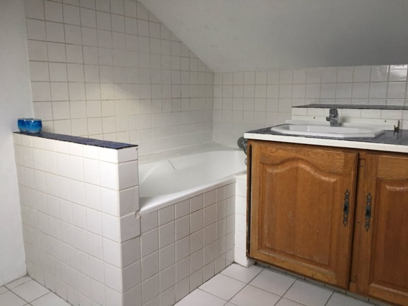 Rental apartment Colombes 990€ CC - Picture 5