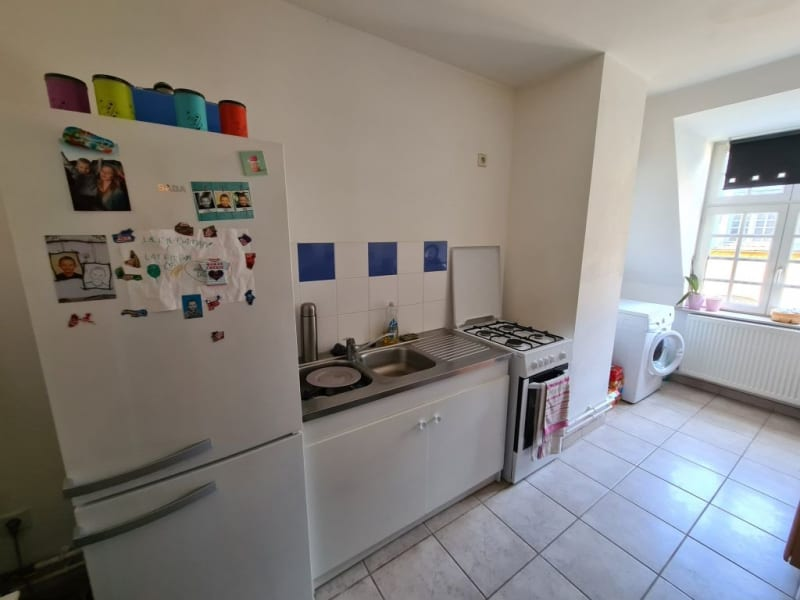 Vente appartement St omer 100000€ - Photo 2