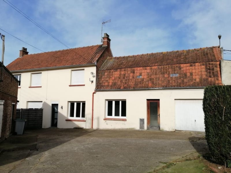 Sale house / villa Blendecques 157500€ - Picture 1