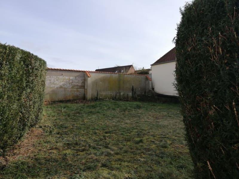 Vente maison / villa Blendecques 157500€ - Photo 2