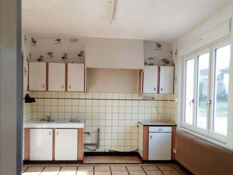 Vente maison / villa Blendecques 157500€ - Photo 4