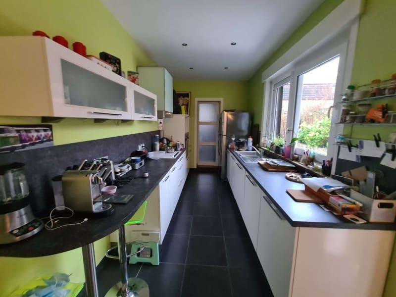 Vente maison / villa St omer 332800€ - Photo 4