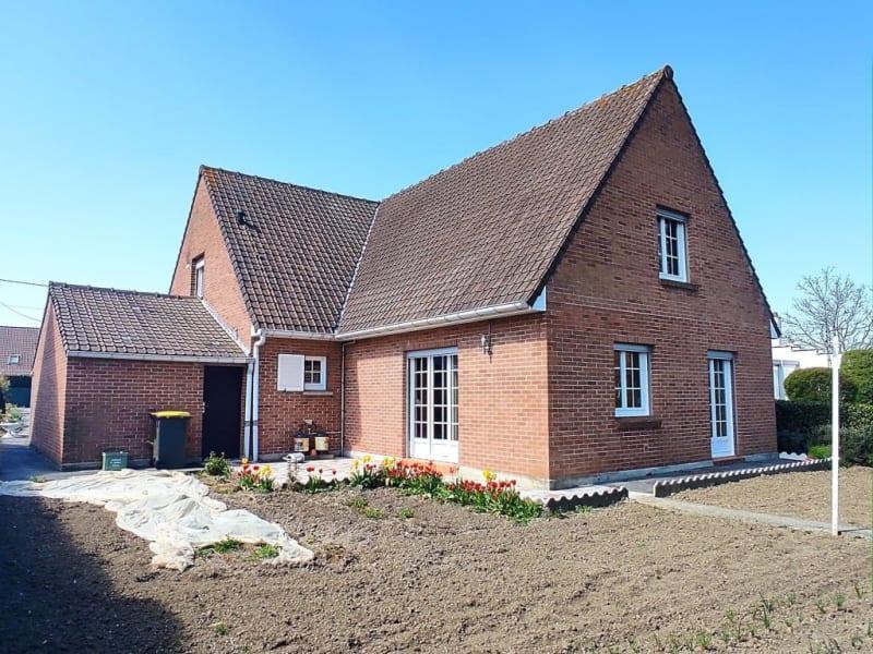 Vente maison / villa Renescure 279450€ - Photo 1