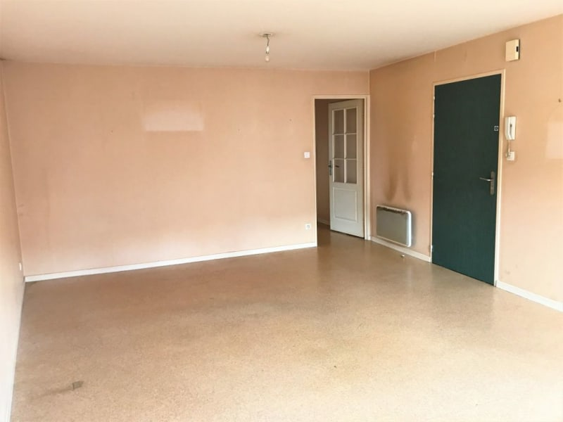 Vente appartement St omer 120750€ - Photo 1