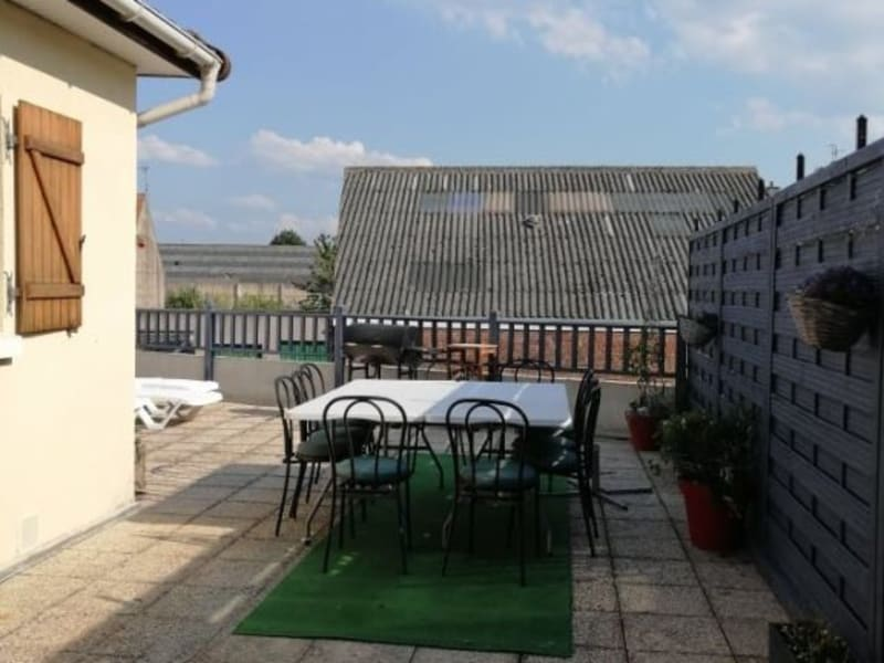 Sale house / villa St omer 204750€ - Picture 2
