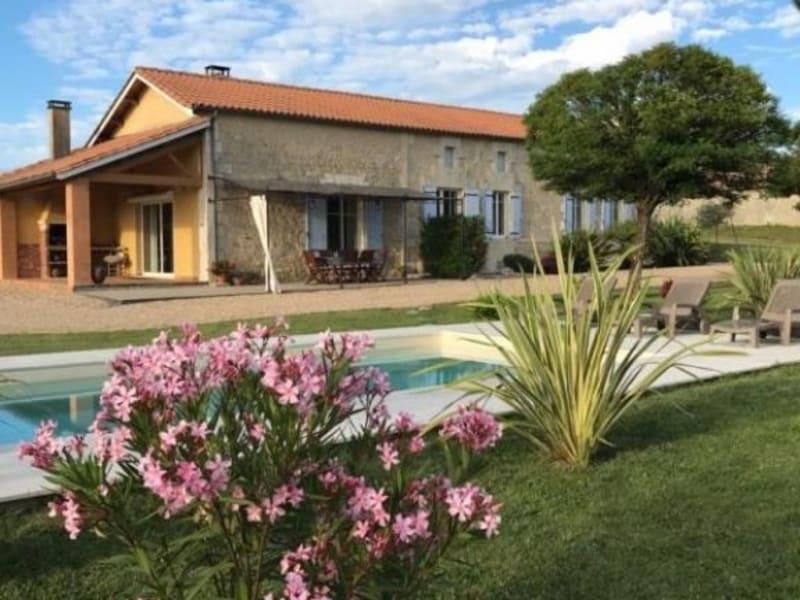 Vente maison / villa St andre de cubzac 378500€ - Photo 1