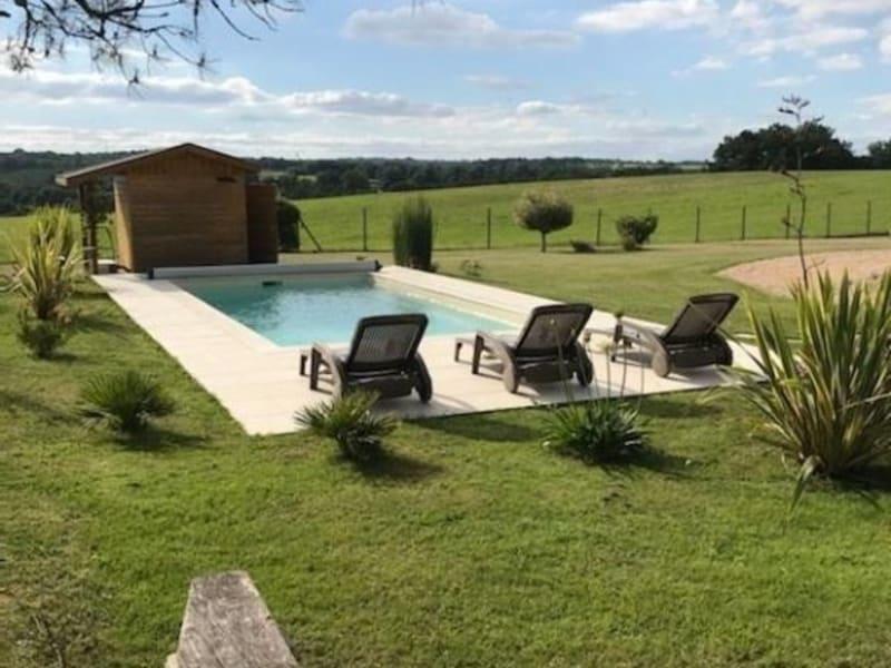 Vente maison / villa St andre de cubzac 378500€ - Photo 4
